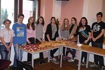 Žáci bystřické základní školy se pochlubili se zážitky ze Španělska.