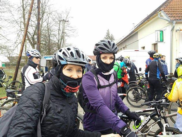 Na FernetCupu v Příbrazi se dařilo členům SK Kardašova Řečice.