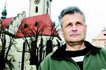 Entomolog Emil Kučera z Tábora se do Indie už nikdy nevrátí.