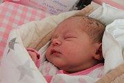 Viktorie Laštovková se narodila 27. srpna Marii Laštovkové z Ponědraže. Měřila 53 cm a vážila 3570 gramů.