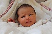 Natálie Doležalová, Jindřichův Hradec.Narodila se 12. října Jaroslavě Doležalové Váňové a Danielu Doležalovi, vážila 3 470 gramů a měřila 51 centimetrů.