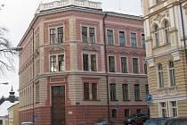 2. základní škola v Jindřichově Hradci. Ilustrační foto.