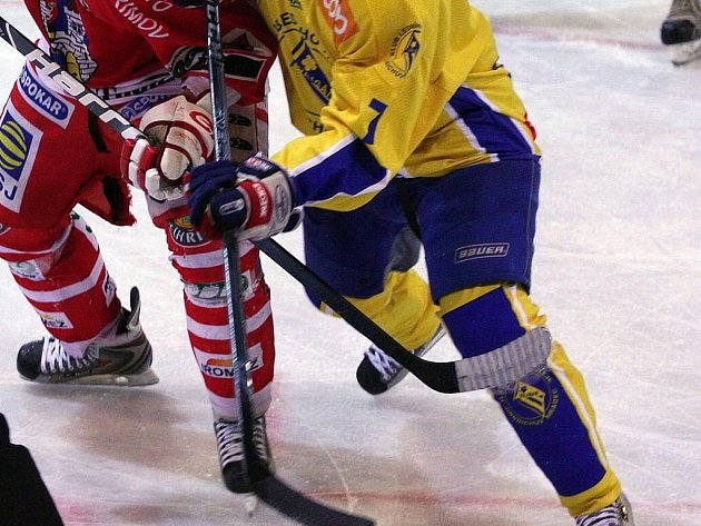 Sezona II. hokejové ligy 2009-2010