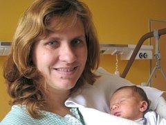 Šárka Bencsová se narodila 27. listopadu v 8 hodin a 16 minut Bohumile a Josefu Bencsovým z Majdaleny. Vážila 3810 gramů a měřila 50 centimetrů.