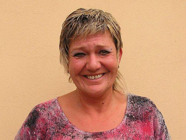 Alena Kubíková.