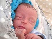 Tadeáš Peška se narodil 2. března Barboře a Vojtěchovi Peškovým z Jindřiše. Měřil 44 centimetrů a vážil 2380 gramů.