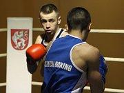 Sport box Extraliga Rohovník Děčín - Hydrokov Třeboň.