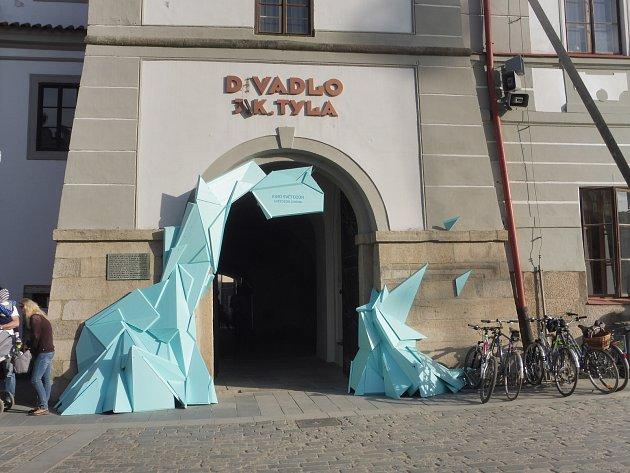 V Třeboni se uskutečnil mezinárodní festival animovaných filmů Anifilm.