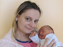 Jiří Vrba se narodil  18. října  v 18 hodin a 6 minut Janě Slabé a Jiřímu Vrbovi z Klenové .  Vážil  3220 gramů a měřil 50 centimetrů.