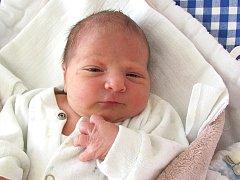 Viola Aldorfová se narodila 30. října ve 12 hodin a 30 minut Lucii a Danielu Aldorfovým z Nové Včelnice. Vážila 3340 gramů a měřila 51 centimetrů.