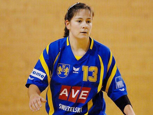 Zuzana Keslerová