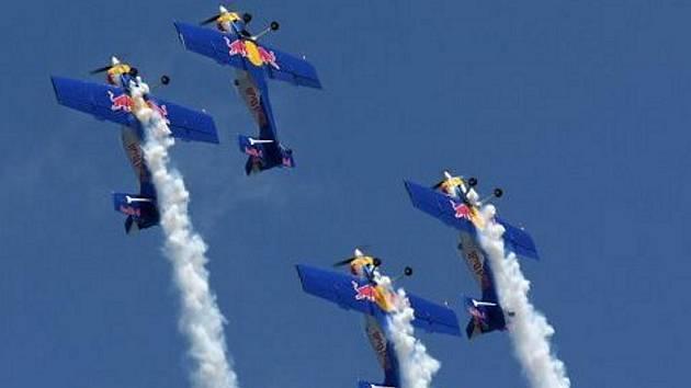 Víkend bude na jindřichohradeckém letišti patřit mistrovství v letecké akrobacii.