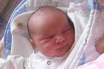 Aneta Šímová z Nové Bystřice se narodila  6. března  2013  Kláře Čížkové a Jaroslavu Šímovi. Vážila 3850 gramů a měřila 50 centimetrů.