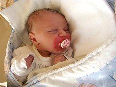 Liliana Hospodářská  se narodila 23. března, 2 minuty po půlnoci Michaele Plintové a Jindřichovi Hospodářskému.  Vážila 3150 gramů a měřila 48 centimetrů.