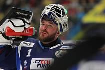 Brankář Marek Čiliak je novou posilou hokejistů českobudějovického ČEZ Motoru.