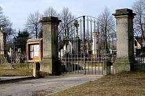 Ilustrační foto: Hřbitov v Nové Bystřici