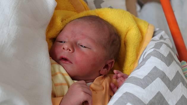 Tobiáš Vago, Lomnice nad Lužnicí.Narodil se 3. února Kateřině a Jiřímu Vagovým, vážil 3 500 gramů a měřil 52 centimetrů.