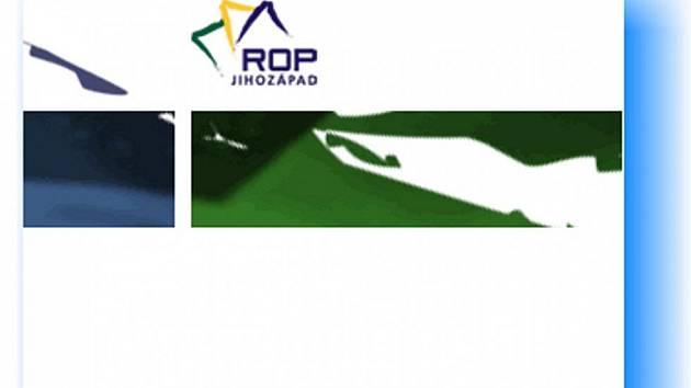 Regionální rada regionu soudržnosti Jihozápad - ROP.