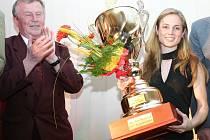 Letní biatlonistka a vytrvalkyně Pavla Matyášová–Schorná z KB Staré Město pod Landštejnem opanovala oba předcházející ročníky ankety o nejlepšího sportovce Jindřichohradecka.