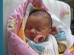 Thea Talknerová se narodila  18. listopadu v 11 hodin a 42 minut Zuzaně Čutkové a Tomáši Talknerovi z Jindřichova Hradce. Vážila 2460 gramů a měřila 47 centimetrů.