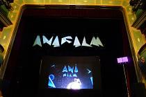 Mezinárodní festival animovaných filmů Anifilm v Třeboni. Ilustrační foto.