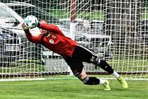 Fotbalisté Jankova si v Turnaji přátelství vyšlápli na béčko Dynama a doma jej zdolali 2:1.
