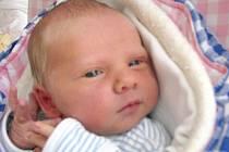 Jan Gazda se narodil 22.  září v 8  hodin a 58 minut Lence a Martinovi Gazdovým z Jindřichova Hradce. Vážil  3710 gramů a měřil 51 centimetrů.
