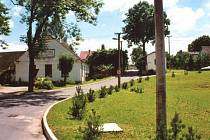 Horní Skrýchov. Ilustrační foto.
