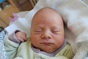 Jakub Vlasatík se narodil 3. dubna Kristýně a Tomáši Vlasatíkovým z Radouňky. Měřil 50 centimetrů a vážil 3370 gramů.