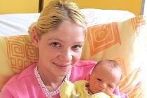 Vanesa Konopecká se narodila 19. ledna Monice a Jakubovi Konopeckým z Jarošova nad Nežárkou. Vážila 2420 gramů a měřila 47 centimetrů.