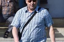 Trenér Zdeněk Procházka už třeboňské fotbalisty v příští sezoně nepovede.