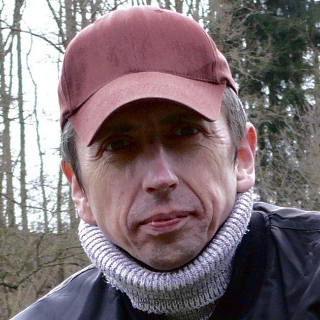 Svatopluk Doseděl, spisovatel a novinář