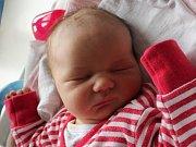 Alžběta Mikudová se narodila 3. března Kristýně Holcové a Václavu Mikudovi z Jindřichova Hradce. Měřila 48 centimetrů a vážila 3170 gramů.
