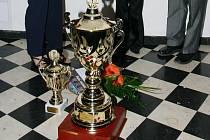 Komu bude náležet  titul Nejúspěšnějšího sportovce roku 2009 okresu Jindřichův Hradec? Ilustrační foto.