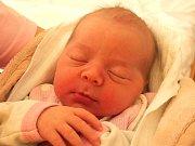 Šarlotta Říhová se narodila 25. února Michaele a Janu Říhovým z Jindřichova Hradce. Měřila 51 centimetrů a vážila 3570 gramů.