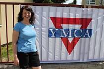 Předsedkyní jindřichohradeckého sdružení YMCA je Hana Nosková.