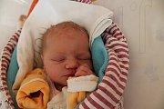 Adéla Čechová se narodila 7. srpna Jitce Čechové a Lukáši Krupilovi z Mostů. Měřila 48 cm a vážila 3190 gramů.