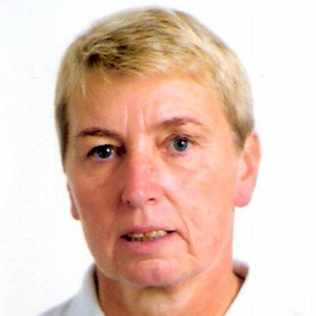Hana Kršková.