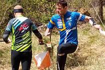 Spolek orientačních sportů z Jindřichova Hradec bude 13. června v rámci Ligy Vysočiny pořádat u Bíle závod na krátké trati.