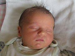 Ondřej Švec se narodila 23. května Pavlíně a Bohumilu Švecovým z Majdaleny. Vážil 3700 gramů a měřila 51 centimetrů.