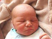 Tomáš Tesař se narodil 22. března Libuši a Lukáši Tesařovým z Jindřichova Hradce. Měřil 50 centimetrů a vážil 3540 gramů.