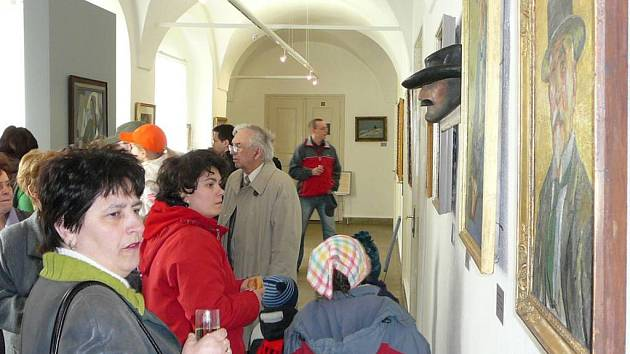 Jindřichohradecké muzeum otevřelo nové expozice