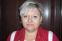 Lenka Průchová věnuje Aerobiku team Lena veškerý volný čas.