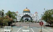 Cestovatelé navštívili Malajsii, dvanáctý stát na jejich cestě.