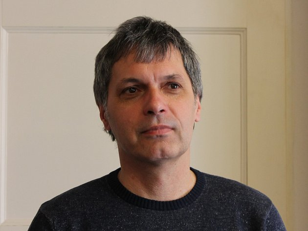 Jan Hájek je vedoucím hradeckého oddílu CK RBB Invest  a zároveň ředitelem závodu Okolo jižních Čech.