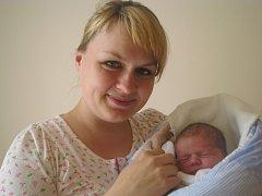 Jakub Pusztai se narodil 23. května Haně a Lukášovi Pusztaiovým z Hamru. Vážil 3280 gramů a měřil 50 centimetrů.