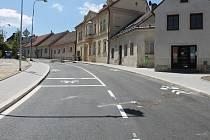 Jedna z investic by měla mířit do Václavské ulice.