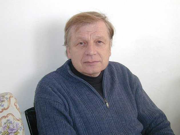 Ondřej Prokopec.