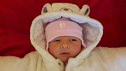 Ema Žemličková se narodila 18. prosince Petře a Pavlu Žemličkovým ze Stráže nad Nežárkou. Měřila 48 cm a vážila 2700 gramů.
