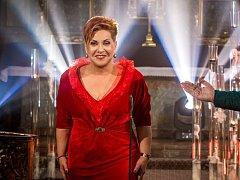 Dagmar Pecková vystoupí v J. Hradci na Vánočním koncertu.